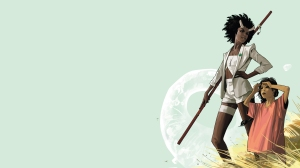 Saga__14_comics_fantasy_warrior_girl_1920x1080